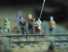 Australian Contemporary Puppetry Residency