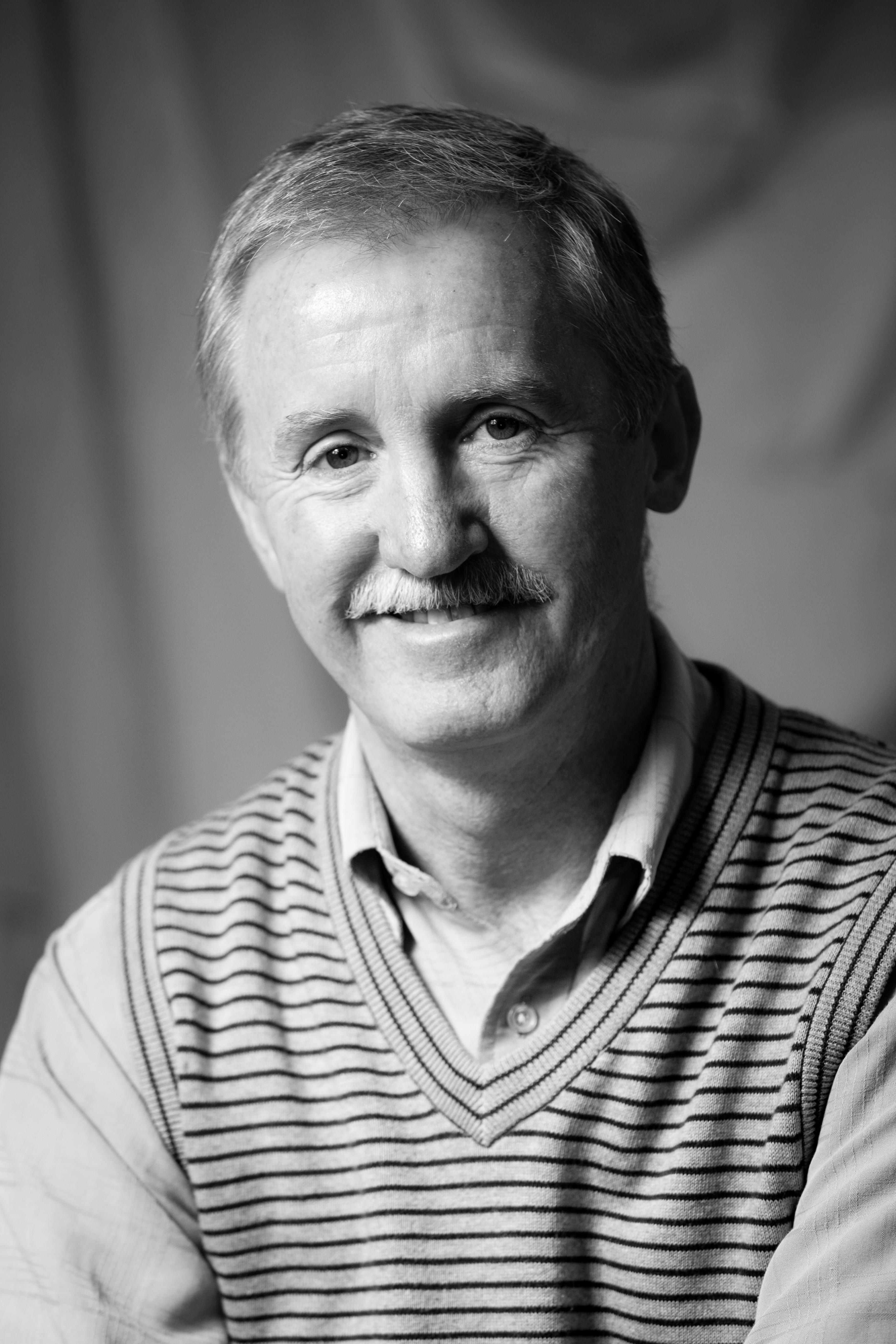 Kevin O'Loghlin